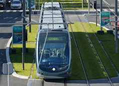 El 21 de septiembre se corta la entrada por Vía Ibérica