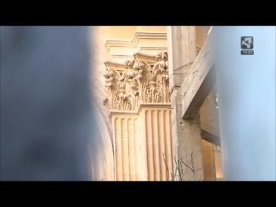 De nuevo Aragón TV se ocupa del Monasterio